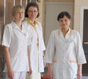 Hemodializės skyriaus pacientai gyvena viltimi pasveikti – Kalvotoji Žemaitija